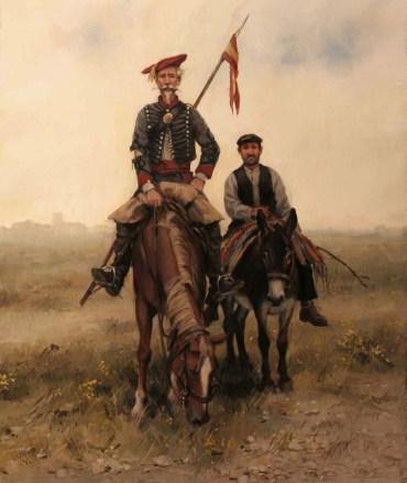 Dotard -- Don Quixote