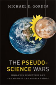 The Pseudoscience Wars